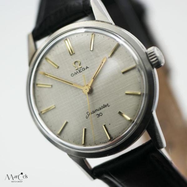 0609_vintage_watch_omega_seamaster_30_linen_dial_07