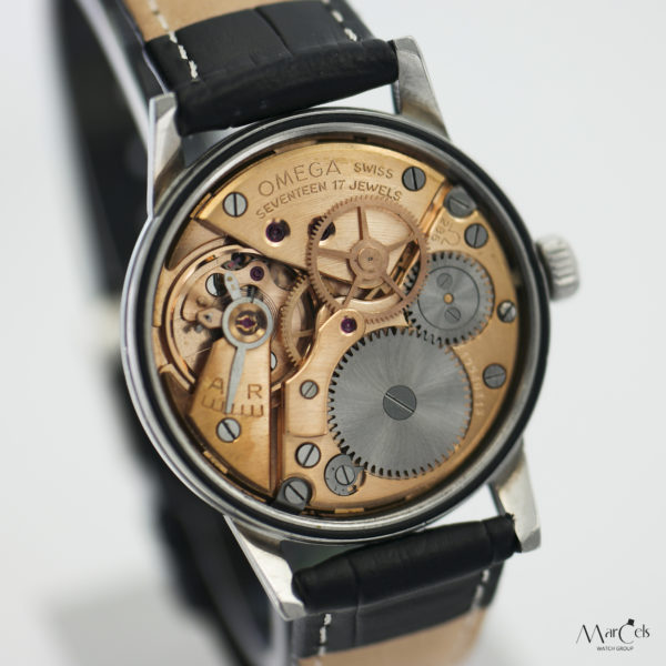 0609_vintage_watch_omega_seamaster_30_linen_dial_16