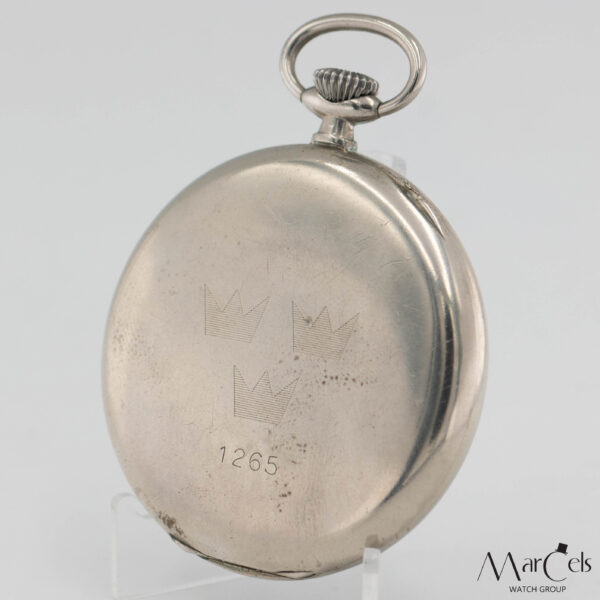 0736_vintage_military_pocket_watch_tre_kronor_11